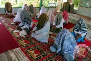 Aktivitas Jamaah Suluk Aceh