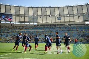Prancis diperkuat Remi dan Umtiti di Piala Eropa