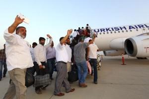Iran hentikan semua penerbangan ke dan dari Kurdistan, Irak