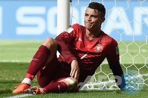 Euro 2016 - Rekor-rekor Cristiano Ronaldo
