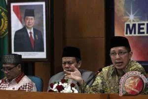 Pengajian Bersama Menteri Agama