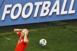 Giliran Swiss selidiki FIFA, khususnya Piala Dunia 2018, 2022
