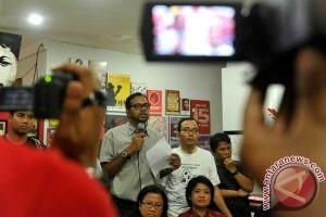 Lembaga survei belum diakreditasi KPU