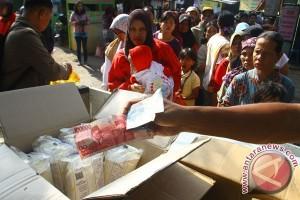 Bekasi siapkan 10.000 sembako murah jelang Lebaran