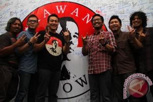 Video Klip Indonesia Bersatulah