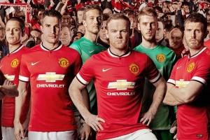Manchester United tekuk QPR 4-0