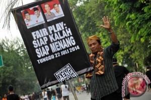 Fair Play Pilpres 2014