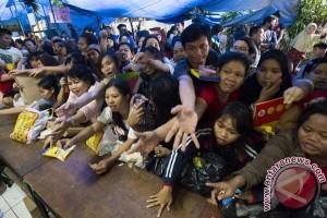 Disperindag Samarinda gelar empat kali pasar murah