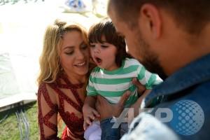 Shakira dan Pique punya momongan lagi
