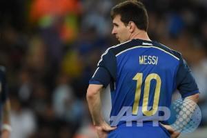 Ini rahasia diet Lionel Messi