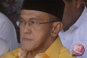 Golkar inter-generations cadre ask Aburizal Bakrie to resign