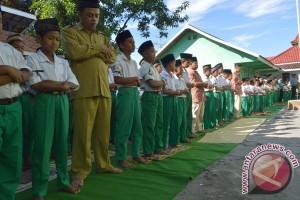 Kemenag Kalsel: dua pelajaran madrasah masih kurikulum 2013