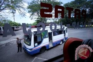 Pengecekan bus turunkan kecelakaan angkutan Lebaran