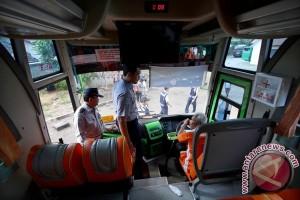 Yogya siapkan 740 lebih bus cadangan untuk Lebaran