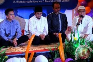 Bantuan masyarakat Indonesia sudah dinikmati penduduk Gaza