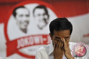 Jokowi to embrace all national elements