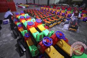 Pemerintah secepatnya labelisasi SNI pada mainan anak