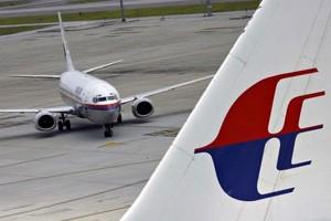Malaysia Airlines rumahkan 6.000 pekerja