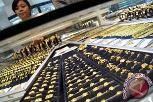 Omzet toko emas Gunung Kidul meningkat