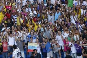 Empat klub di puncak klasemen semantara Liga Spanyol