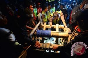 10 terluka tembak dalam pemberantasan PETI