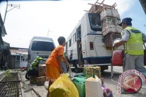 Arus mudik Manado-Gorontalo mulai ramai