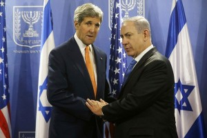 Israel spied on Kerry during peace talks: Report