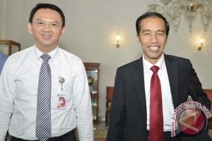 Jokowi Bertugas Sebagai Gubernur Lagi