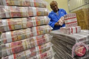 Kurs rupiah bergerak ke posisi Rp11.982 Jumat pagi