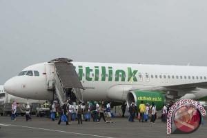 Jumlah penumpang Bandara Halim naik 87 persen