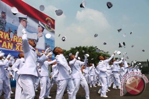 Media massa mitra strategis TNI AL