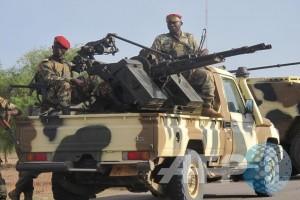 Kamerun juga diserang bom bunuh diri, lima tewas