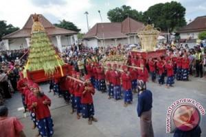 Keraton Yogyakarta rayakan Lebaran 7 Juli