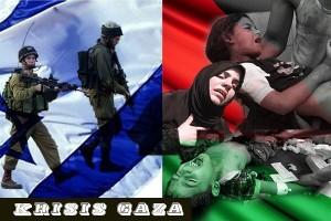 Dua tewas dalam serangan baru Israel ke jalur Gaza
