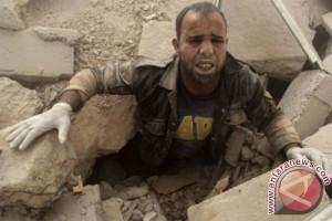Bom mobil dekat Damaskus tewaskan enam orang