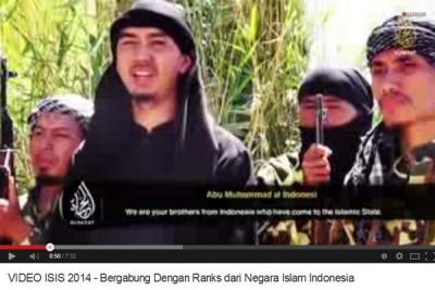 Azerbaijan tangkap 26 tersangka anggota IS