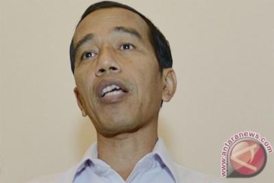 Teka-teki alokasi menteri Jokowi