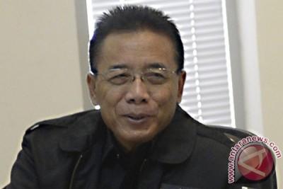 Menko Polhukam: situasi keamanan kondusif jelang pelantikan