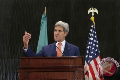 Kerry anjurkan koalisi bangsa-bangsa perangi ISIS
