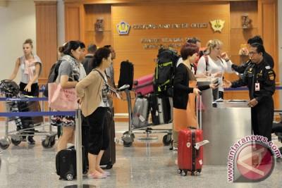 Ngurah Rai Airport in Bali uses MERS-CoV detector optimally