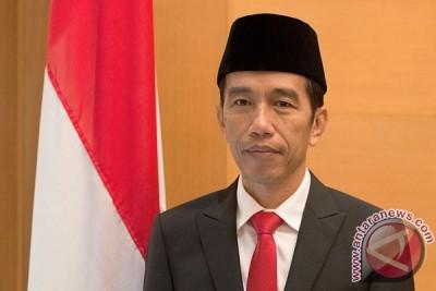 Jokowi apresiasi MK, JK ajak bangsa bersatu