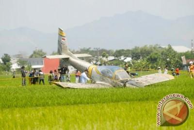 Pilot Super Tucano meninggal di RSSA Malang
