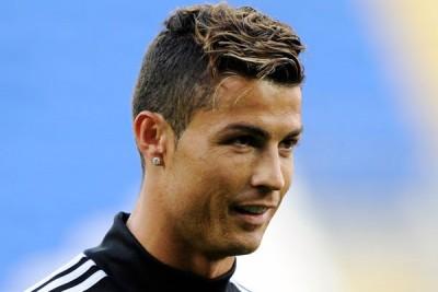 Ronaldo diskors dua pertandingan karena menendang pemain