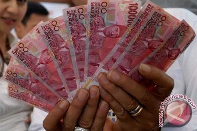 Rupiah melonjak lagi menjadi Rp13.491 per dolar AS