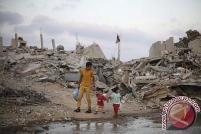 DK PBB desak Israel-Palestina teruskan perundingan