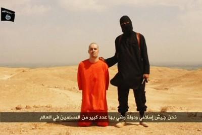 Jagal-jagal ISIS itu dipanggil John, Paul dan Ringo