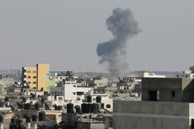 Mesir serukan gencatan senjata di Gaza