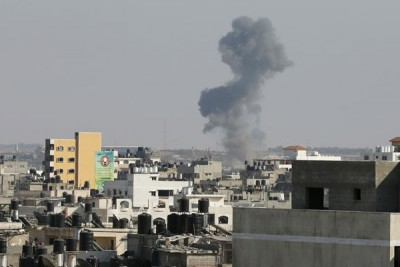 Eropa usulkan mekanisme pengawasan Gaza
