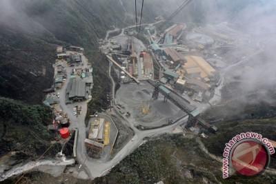Papua ancam usir Freeport jika tanpa smelter