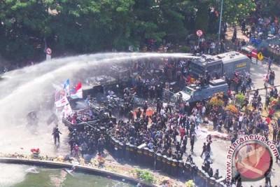 Rumah keluarga Jokowi di Solo sepi
